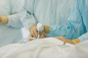 knee replacement surgoen in jaipur