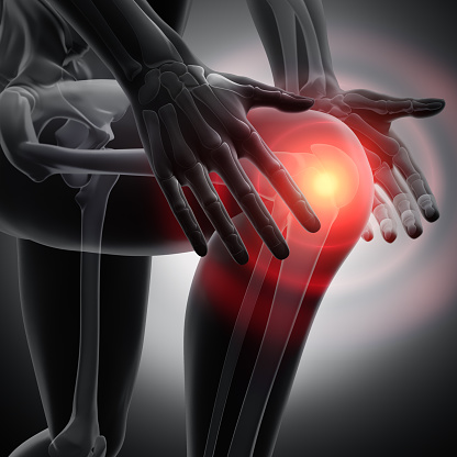 Knee Replacement Doctor in jaipur